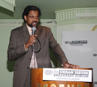 The Urban Issues Breakfast Forum Presents Newsmaker Judge Mablean Ephriam