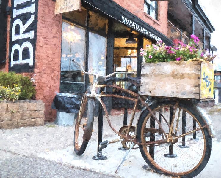 Market Bike
