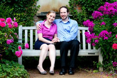 Vicki & Evan Engagement  time
