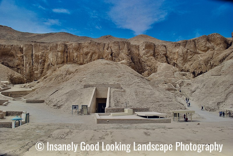 Valley of The Kings - Luxor, Egypt 2019