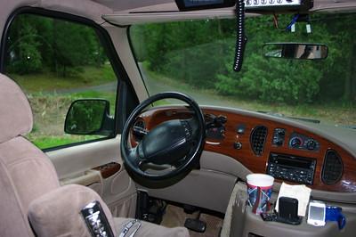 The Pilot Seat