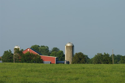 Virginia - Farm Land