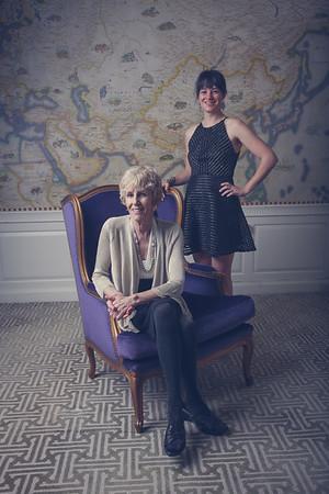 The Vanity Portrait Studio