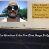 Ken Hamilton & the New River Gorge Bridge