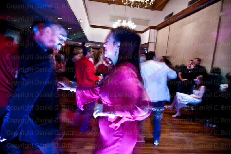 Cougar Dance