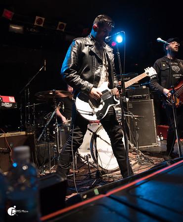 The Vicious Cycles MC | Sugar Nightclub | Victoria BC