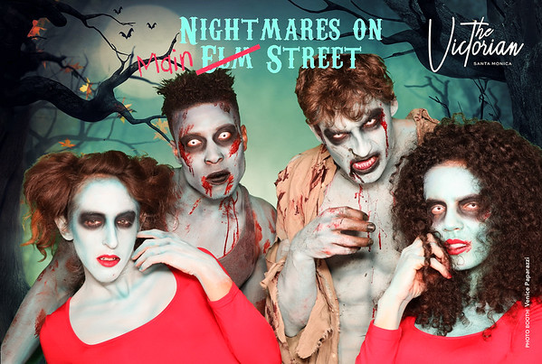2019 Nightmare on Main Street at the Victorian