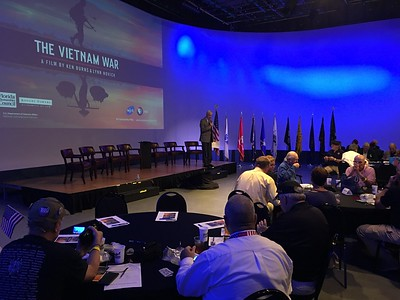 The Vietnam War & Stories of Service