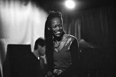 Simone Parker concert 4