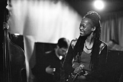 Simone Parker concert 2