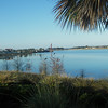 Lake Sumter looking towards town square