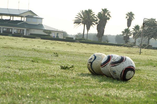 The Villages Soccer League