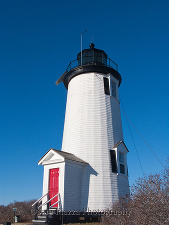 Paul Schultz, Trustees of Reservations, Cape Pogue Light