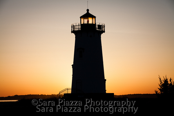 Easter Sunrise, Edgartown News