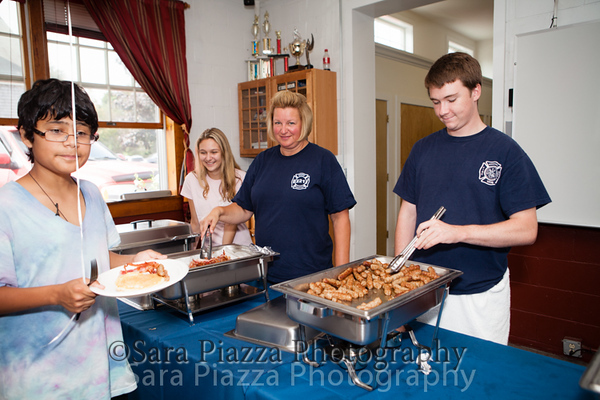 Edgartown News, Sara Piazza Photography, Edgartown Photographer, Edgartown Fire Museum Open House and Pancake Breakfast
