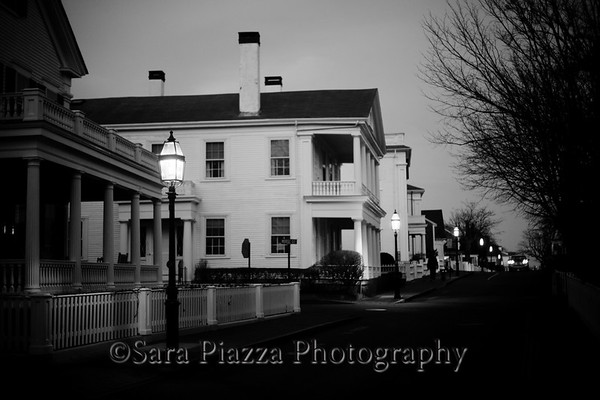 Chamba, North Water Street, Edgartown Street Photography