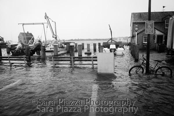 Hurricane Sandy, Edgartown