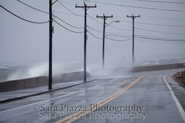 In Like a Lion, Out Like a Lamb, Edgartown, storm, Sara Piazza Photography, Edgartown News