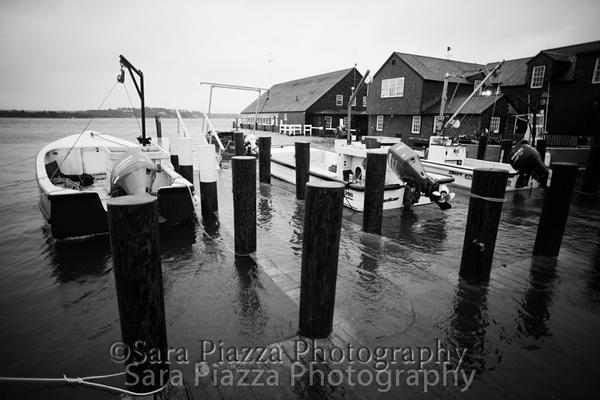 Hough's Pond, Edgartown Harbor, storm tide, Edgartown News, Sara Piazza Photography