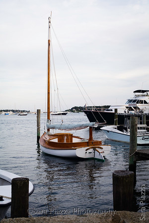 Edgartown News, tenacious, cross in sky, little fisherman