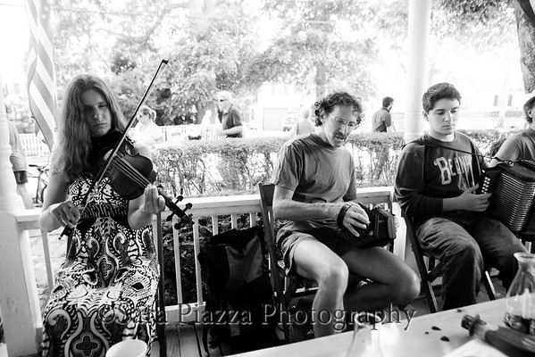 Irish traditional music, Edgartown Porch Sessions, Edgartown Irish Music, Irish Music on Martha's Vineyard, Sara Piazza Photography