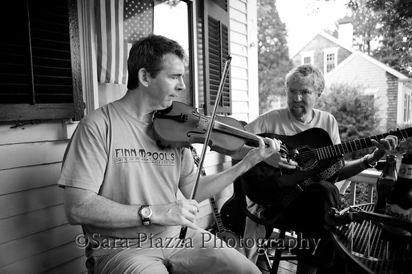 Edgartown Trad Session