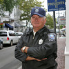Officer Neil Condlin, one of Edgartown's finest.