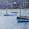 Vineyard Haven Harbor.