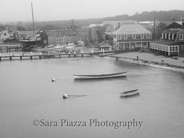 Vineyard and Boston Photographer, Vineyard Haven Harbor