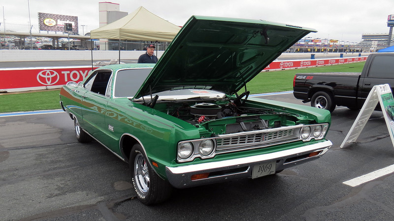 1968 Plymouth Sport Fury, asking $28,500.