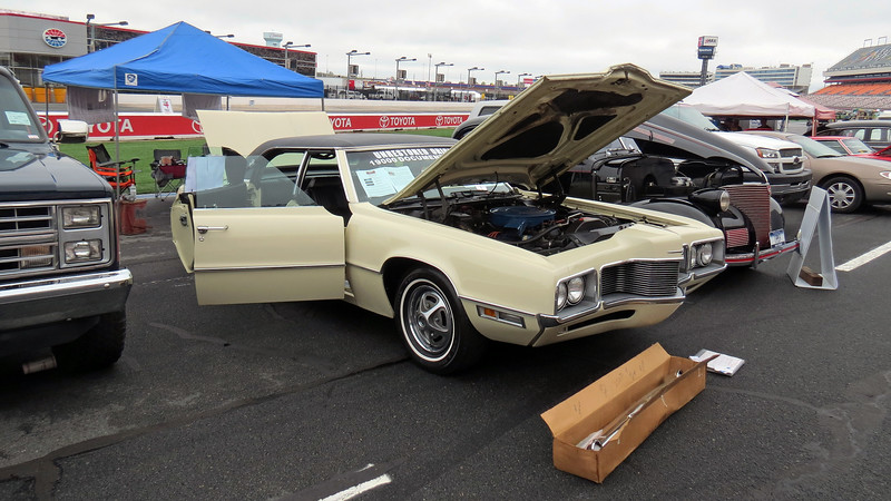 1970 Ford Thunderbird, asking $14,900.