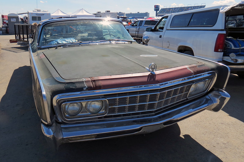 The Chrysler Imperial is another of my all-time favorites !