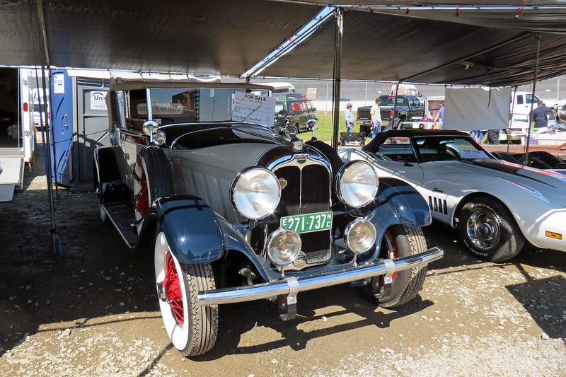1928 Auburn, asking $94,000.