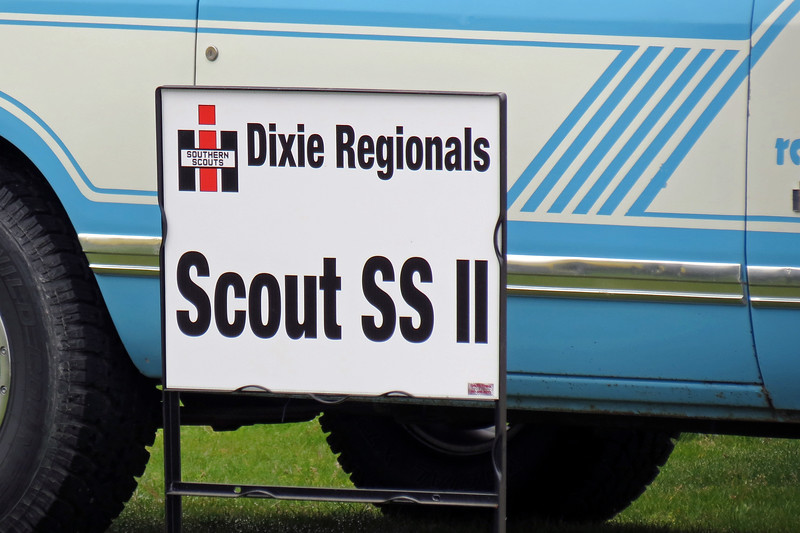 The Southern Scouts holds its Dixie Regionals flagship event at the Charlotte Auto Fair each spring.