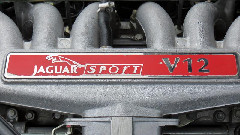 The 6.0L V12 makes 329 hp.