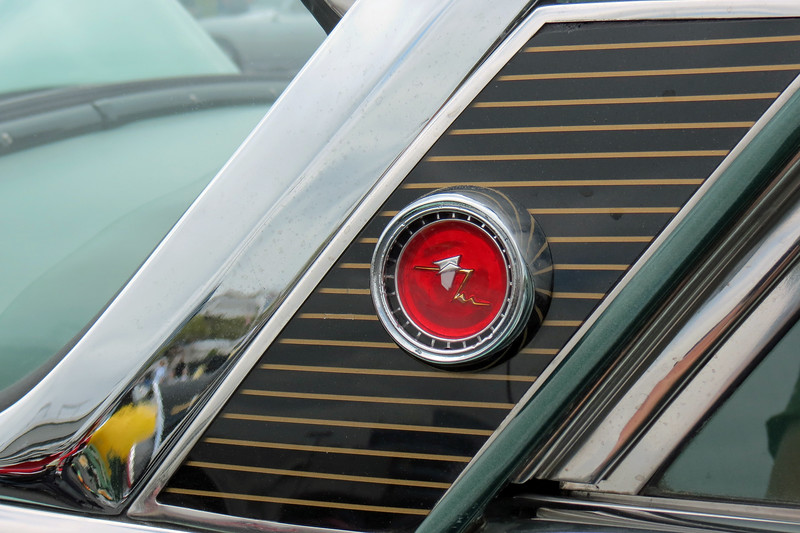 Mercury produced two lines of cars in 1954, the entry-level Custom series, and the upper-level Monterey series.