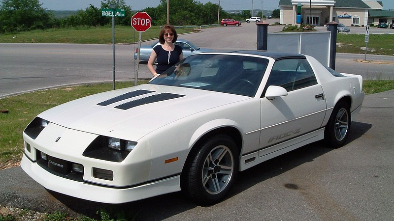 The best thing about this car was its 18k original miles.