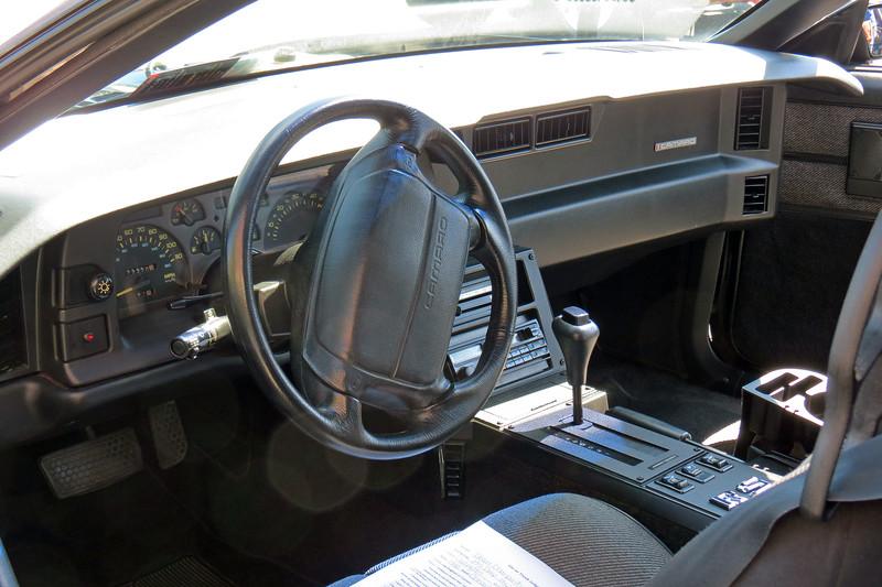 Great car !  I had a '91 Z28 many years ago.