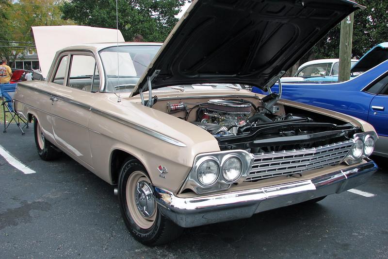1962 Chevrolet Biscayne.
