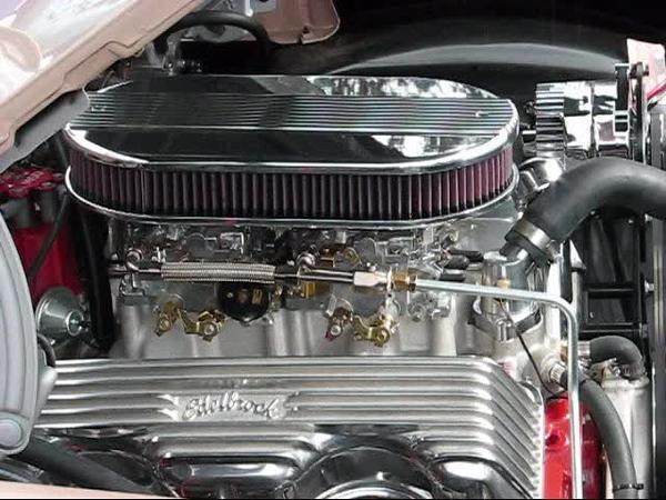 '62 Biscayne
