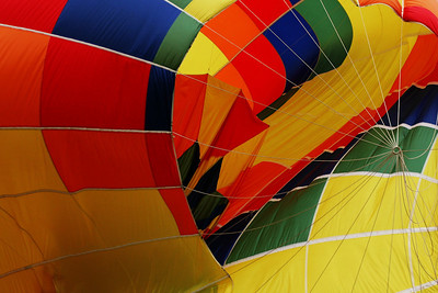 Jamesville Balloon Festival