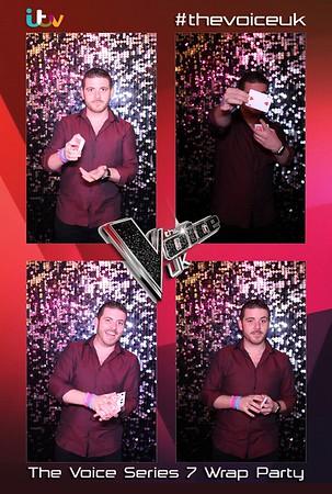 The Voice UK, 07th April