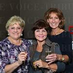 Vicki Brzezinski, Sonnie Powers and Vicki Ketterer.