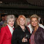 Margaret Schneider, Nelda Miles and Colleen O\'Hara.