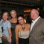 Tammie Boone, Renee Morris, Allison Lewis, \nMaria Velasco-Lockard Nohalty and J.C.Gibson.