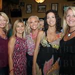 Laura Kane, Cathy Lush, Shannan Neal, Lisa Crockett and Gerri Cassidy.
