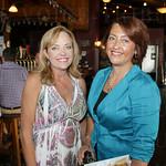 Tammy Spears and Marina Kiser.