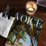 Voice Summer Magazine Release Party.