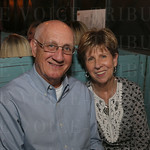 Gary and Mary Jo Byrne.
