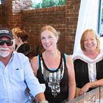 Steve Stanley, Susan Graves and Joan Gagel.